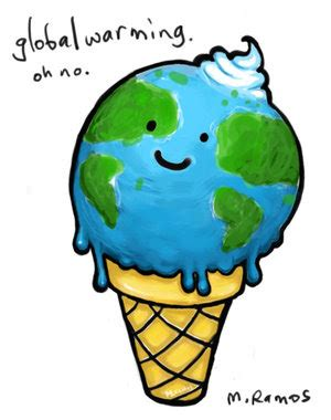 Causes and effects essay of global warming